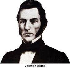 Nuevo gobernador propietario de Buenos Aires 1854