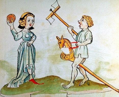 Cristianismo y Edad media