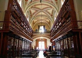 Biblioteca Publica Universitaria
