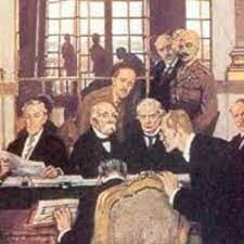 Tratado de Londres 1915