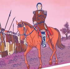 Santana Gobernador