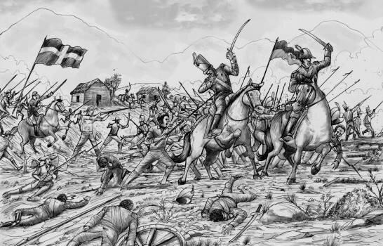 Batalla del 19 de Marzo