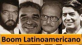 Boom Latinoamericano timeline