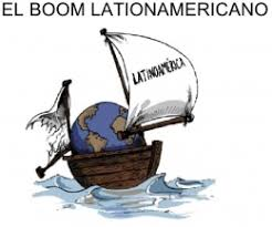 El Inicio Boom Latinoamericano