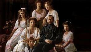 Revolución en 1914