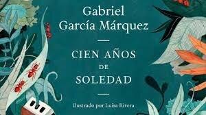 Cien años de Soledad de Gabriela Garcia