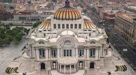 Historia de la arquitectura IV (Mexico) timeline