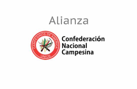 Confederacion Nacional de Campesinos