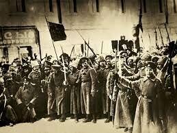 Fin de la dinastía de los Romanov