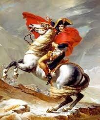 1800 Napoleón
