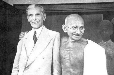 1931 Pacto Gandhi - irwin