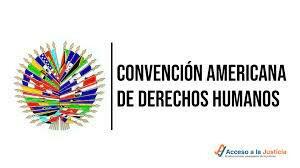 1969 Convención Americana sobre Derechos Humanos