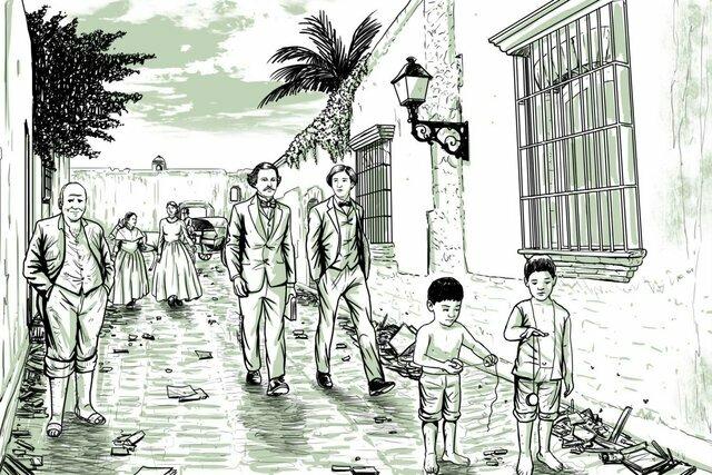 Pre-Independencia Dominicana