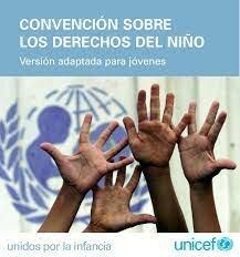 1989 Convención sobre los Derechos del Niño