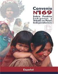 1989 Convenio 169 de la OIT sobre pueblos indígenas y tribales