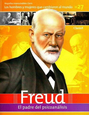 Nacimiento de Freud Padre del psicoanálisis