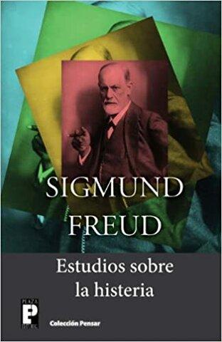 "Breuer y Freud publican ""Estudios sobre la histeria"""