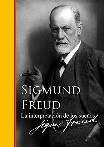 """""""La interpretación de los sueños"""" por Freud."""