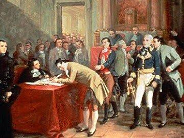 Primera Constitución dominicana