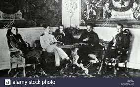 Lo que sucedió luego del Fin de la dinastía de los Romanov #2