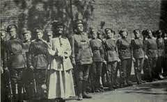 Lo que sucedió luego del Fin de la dinastía de los Romanov #3