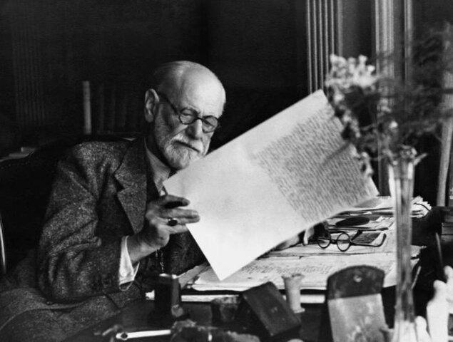 Freud elabora la teoría del desarrollo infantil