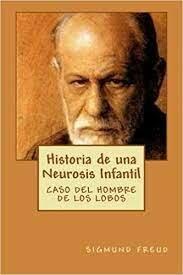 """Freud publica """"De la historia de una neurosis infantil"""""""