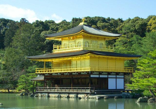 Japan famous architecture