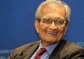 Amartya Sen (2000).