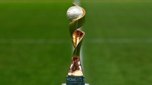 Se realiza la primera copa mundial femenina