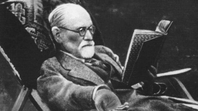 Muerte de Freud