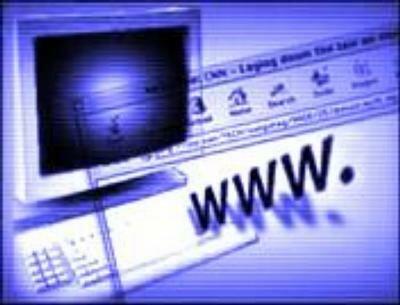 Creación del internet