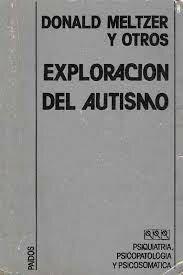 "Meltze publica ""Exploraciones en autismo"""