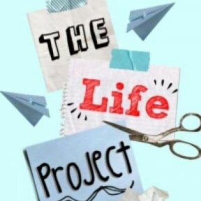 my life projection (English) timeline