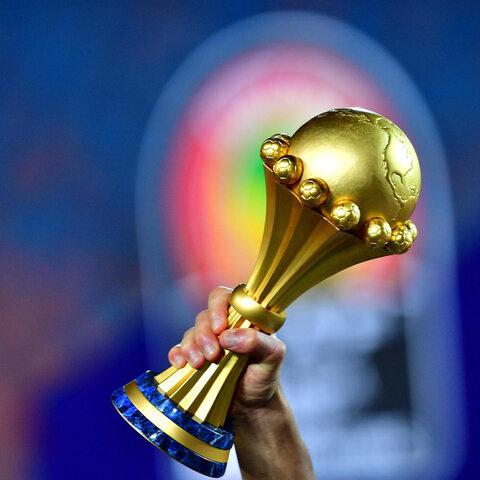 Se juega la primera Copa Africana