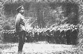 Los ideales del general kornílov #2