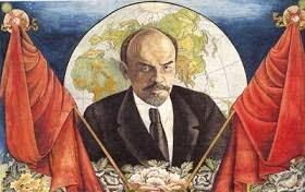 Los ideales de Lenin
