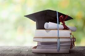 Finish my university