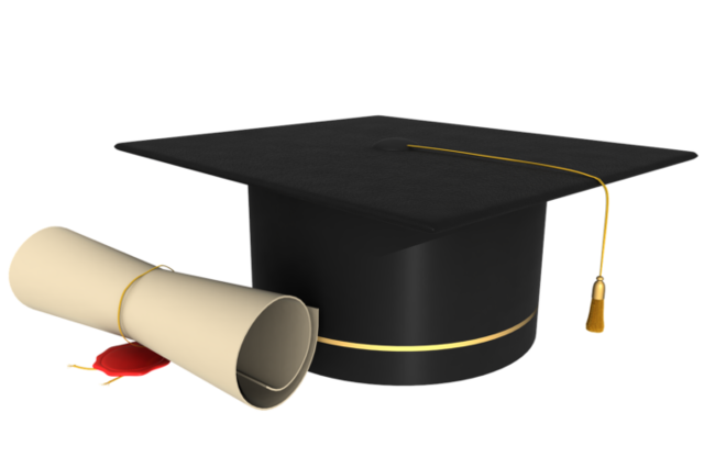 degree graduation