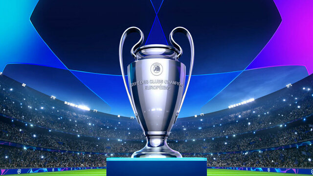 Se juega la primera Champions League