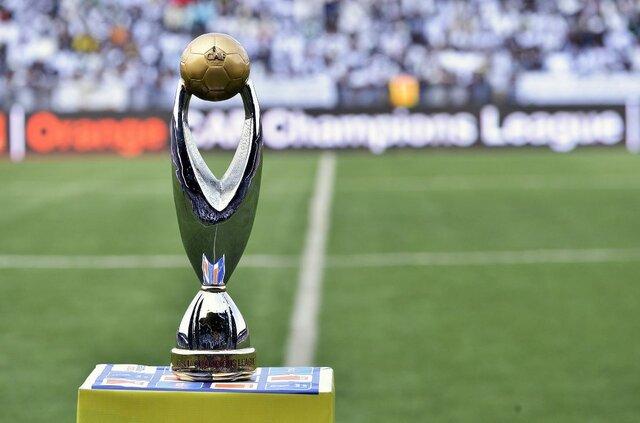 Se juega la primera CAF Champions League