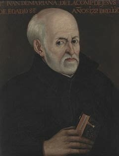Juan de Mariana Escribió Del Rey y la Institución Real