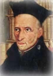 Francisco Suarez escribe El tratado de las Leyes y el Dios Legislador.