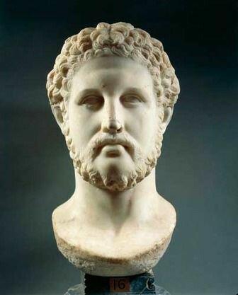 Filipo II toma el control