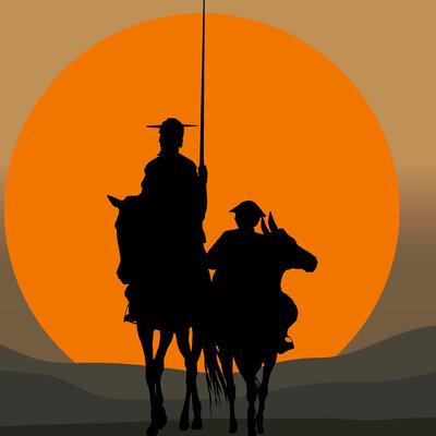 El Quijote - Juan Antonio Cárdenas Fernández timeline