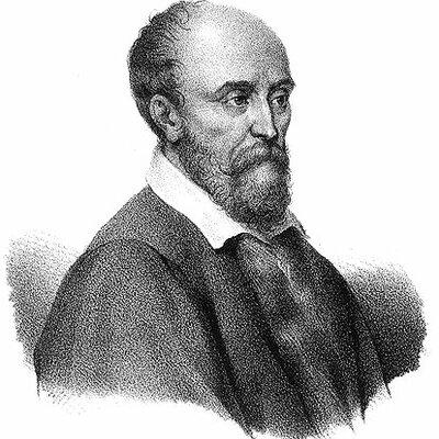 Pierre de Ronsard timeline