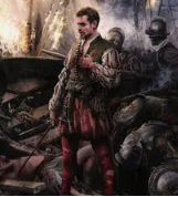 Acusación a Cervantes