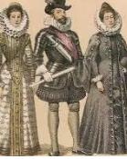 Miguel de Cervantes se casa y tiene una hija