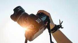 Camaras fotograficas timeline