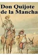 Primera parte del Quijote